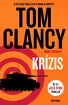 Tom Clancy - Krízis [eKönyv: epub, mobi]