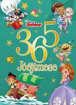 Disney Junior 365 jóéjtmese ###