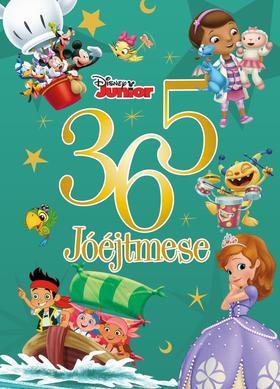 365 jóéjtmese - Disney Junior