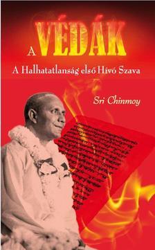 Sri Chinmoy - A Védák