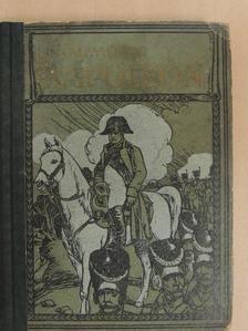 Gaal Mózes - Napoleon [antikvár]