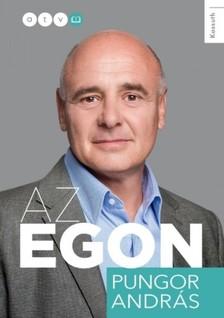 Pungor András - Az Egon [eKönyv: epub, mobi]