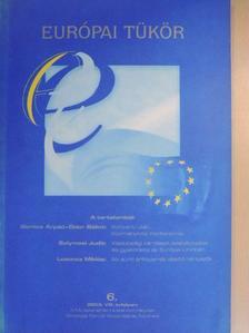 Czuriga Eszter - Európai Tükör 2003/6. [antikvár]