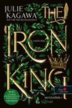 Julie Kagawa - The Iron King - A vaskirály (Vastündérek 1.)