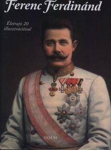 Alma Hannig - Ferenc Ferdinánd