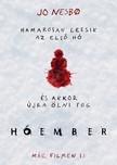 Jo Nesbo - Hóember  [eKönyv: epub, mobi]