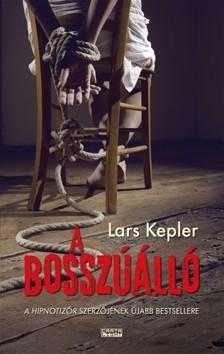 Lars Kepler - A bosszúálló [eKönyv: epub, mobi]