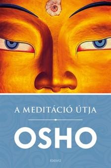 OSHO - A meditáció útja [eKönyv: epub, mobi]