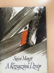 Szécsi Margit - A Rózsaszinű Dzsip [antikvár]