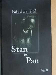 Bárdos Pál - Stan és Pan [antikvár]