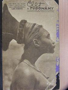 Dr. Galla Emil - Élet és Tudomány 1958. I. (fél évfolyam) [antikvár]