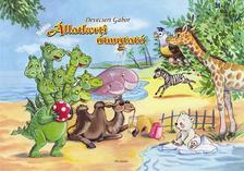 Devecseri Gábor - Tréfás állatkerti útmutató