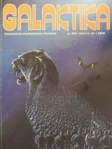 Alekszandr Zinuhov - Galaktika 97. [antikvár]