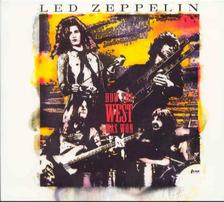 Led Zeppelin - HOW THE WEST WAS WON - CD