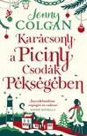 Jenny Colgan - Karácsony a Piciny Csodák Pékségében [eKönyv: epub, mobi]