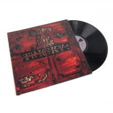 TRICKY - MAXINQUAYE LP TRICKY