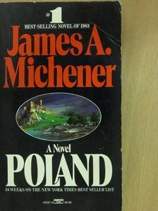 James A. Michener - Poland [antikvár]