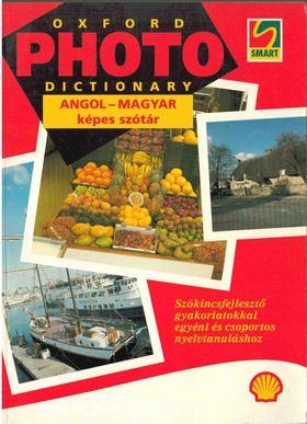 Oxford Photo Dictionary  - Angol-magyar képes szótár [antikvár]