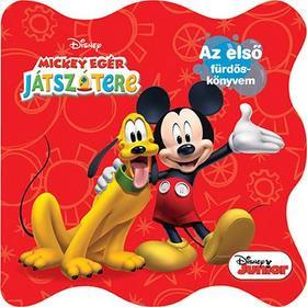 .- - Disney - Pancsolókönyv - Miki egér