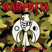 Kárpátia - Kárpátia - Egyenes gerinccel (CD)