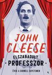 John Cleese - Elszabadult professzor - Évek a Cornell Egyetemen