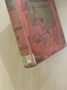 Bánfi János - Iparosok olvasótára 1906. (nem teljes évfolyam) [antikvár]