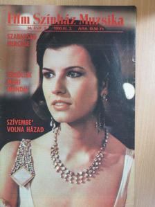 Bérczes László - Film-Színház-Muzsika 1990. március 3. [antikvár]
