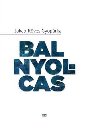 Jakab-Köves Gyopárka - Bal nyolcas