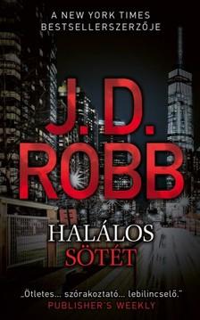J. D. Robb - Halálos sötét [eKönyv: epub, mobi]