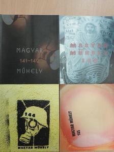Ébli Gábor - Magyar Műhely 2007/1-4. [antikvár]
