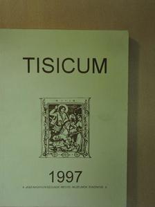 Bagi Gábor - Tisicum 1997. [antikvár]