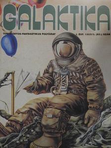 Dévényi Tibor - Galaktika 63. [antikvár]