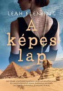 Leah Fleming - A képeslap