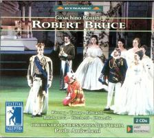 ROSSINI - ROBERT BRUCE 2CD ARRIVABENI, RIVENQ, TAMAR, EDWARDS, BALABANOVA
