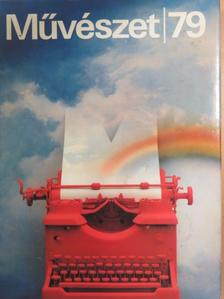Aradi Nóra - Művészet/79 [antikvár]