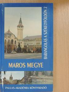 Bíró Donát - Maros megye [antikvár]
