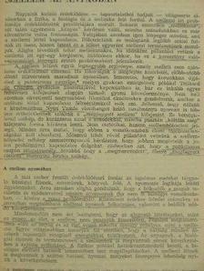 Balássy László - Vigilia 1970. április [antikvár]
