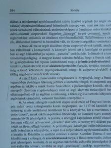 Aczél Petra - Magyar Nyelvőr 2000. július-szeptember [antikvár]