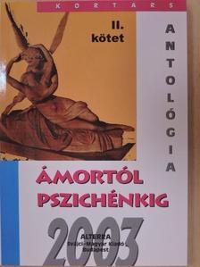 Árpás Rózsa - Ámortól pszichénkig II. [antikvár]