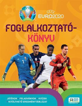 Stead, Emily - UEFA EURO 2020 - Foglalkoztatókönyv