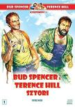 Bud Spencer és Terence Hill Gyűjtemény 1. - A Bud Spencer & Terence Hill sztori