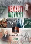 Dr.Kásler Miklós szerk. - Nemzeti nagyvizit V. kötet
