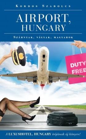 Kordos Szabolcs - Airport Hungary