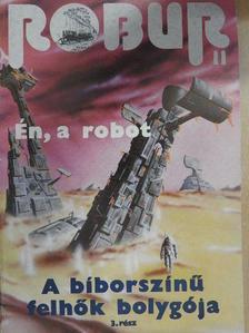A. Sztrugackij - Robur 11. [antikvár]