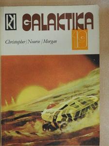 Alan E. Nourse - Galaktika 19. [antikvár]