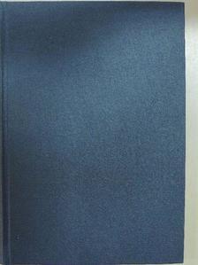 Ambrus-Lakatos Loránd - Közgazdasági Szemle 2003. január-június (fél évfolyam) [antikvár]