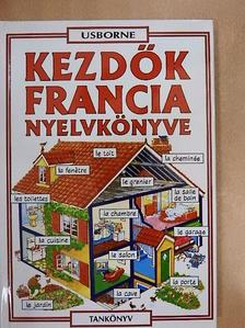 Francoise Holmes - Kezdők francia nyelvkönyve [antikvár]