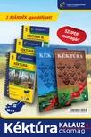 Kéktúra Kalauz Plusz csomag