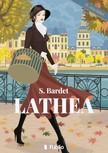 Bardet S. - Lathea 4. [eKönyv: epub, mobi]
