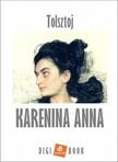 TOLSZTOJ - Karenina Anna [eKönyv: epub, mobi]